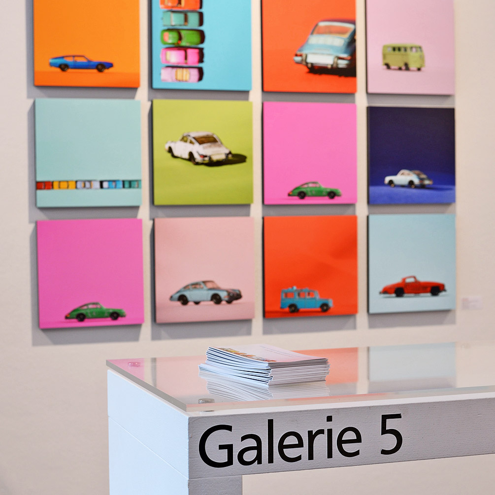 galerie5 candy cars eva gieselberg spielzeugautos