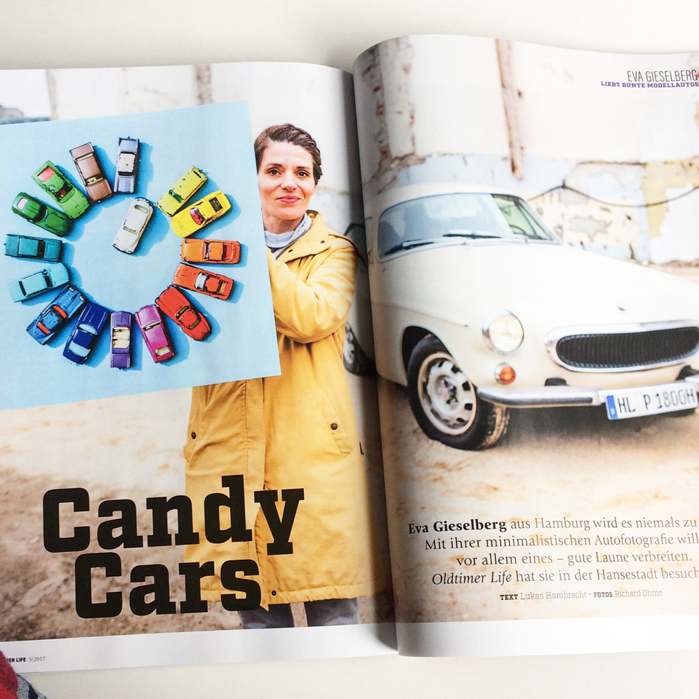 candy cars oldtimer life automagazin
