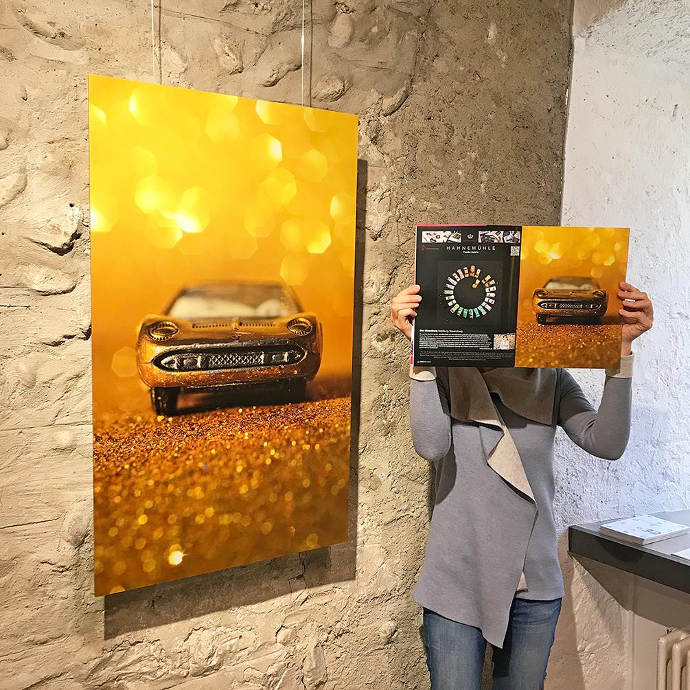 Profi Foto Eva Gieselberg CANDYCARS Lamborghini Galerie 2106