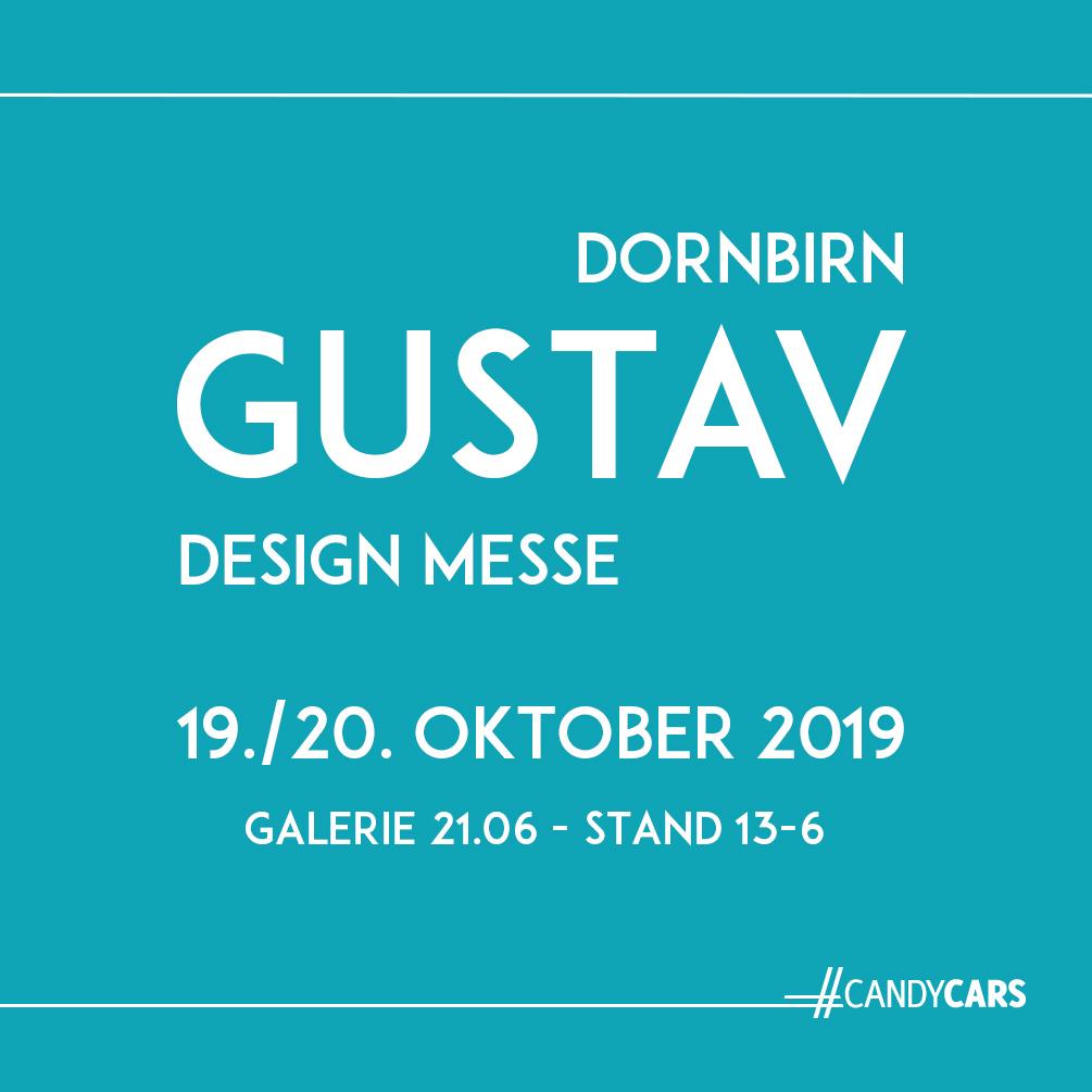 GUSTAV Messe Dornbirn